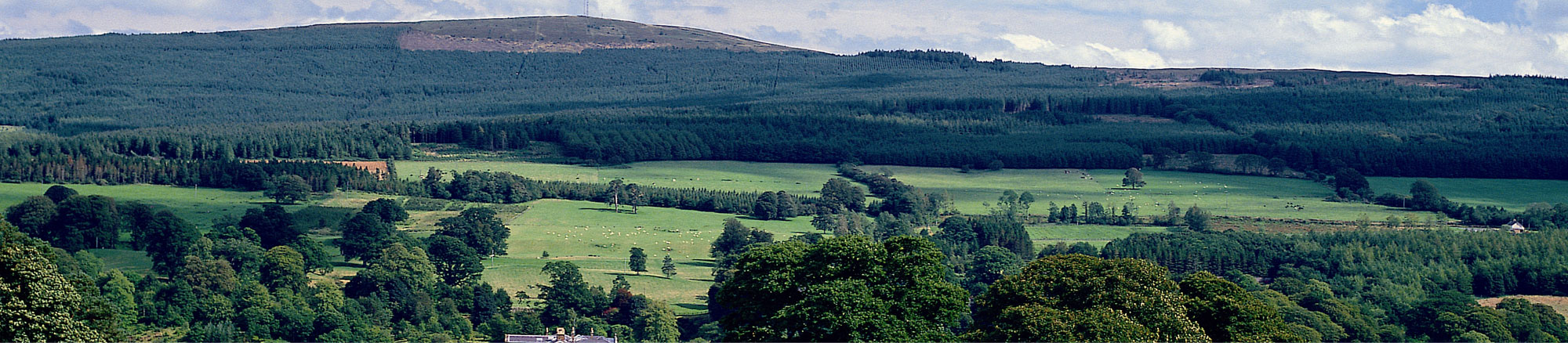 Discover Tyrone & Sperrins